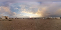 Clouds Over sidra - High-Res photo