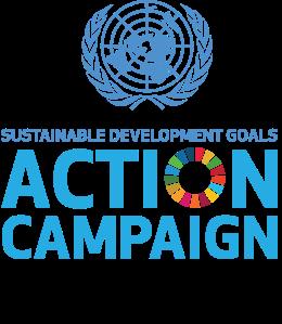 action campaign logo C